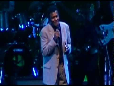 All for the Hall ~ 10-5-10 ~ Charley Pride- Hello Darlin
