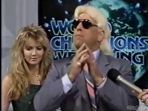 NWA WCW Wrestling 3/26/88