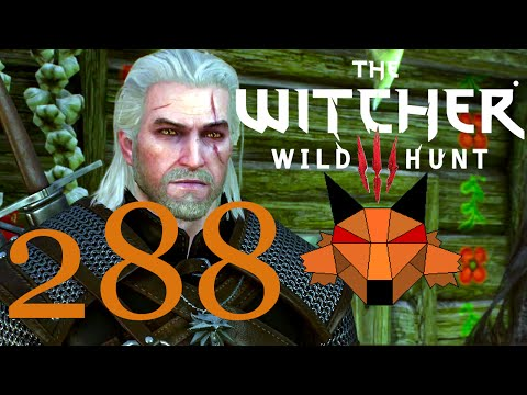 Let's Play Witcher 3: Wild Hunt [Blind, PC, 1080P, 60FPS] Part 288 - New Lead