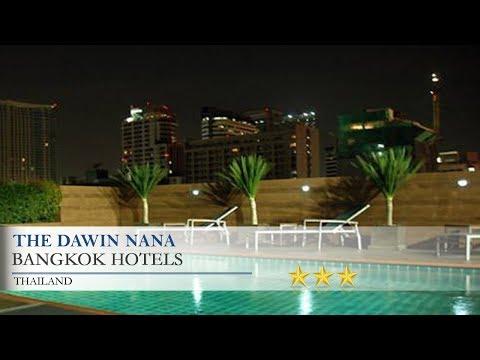 The Dawin Nana - Bangkok Hotels, Thailand