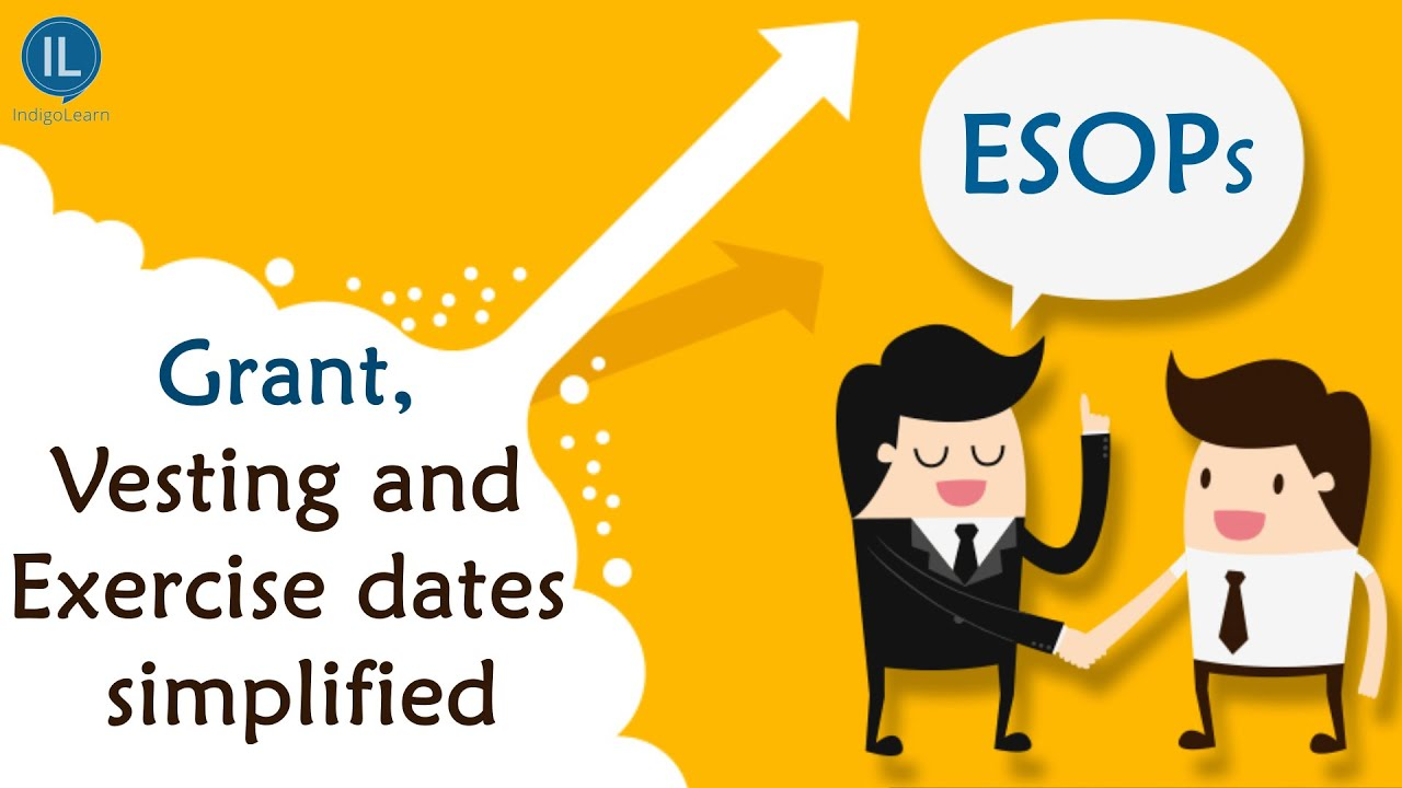 Esop and vesting refresh epoch investment