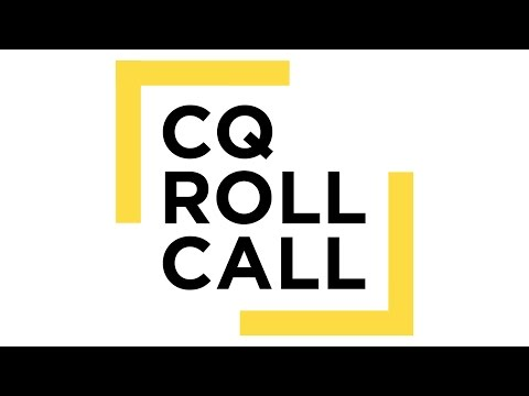 CQ Roll Call: 70 Years of Editorial Independence