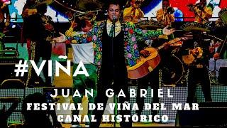 Juan Gabriel - Así Fue - (en Vivo HD)  Festival de Viña del Mar 2002   #VIÑA