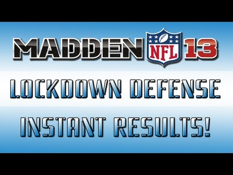 Madden Tips Lockdown Defense Free Guide Ebook For Beginners