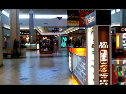 C.Blunty & Specks Inside Of Lawton,Ok Mall