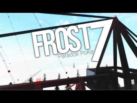 FROST 7: Phantom Forces Sniping Montage by Paradox PoKe
