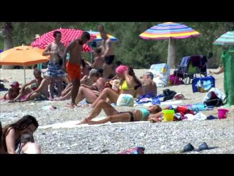 Greqi, dita e dytë e temperaturave rekord nga i nxehti - Top Channel Albania - News - Lajme