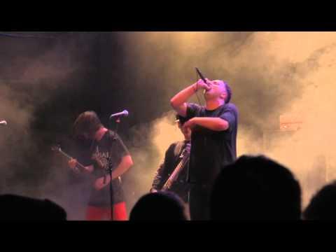 "Malevolence LIVE Eternal Torment : Eindhoven, NL : ""Dynamo"" : 2014-04-19 : FULL HD, 1080p"