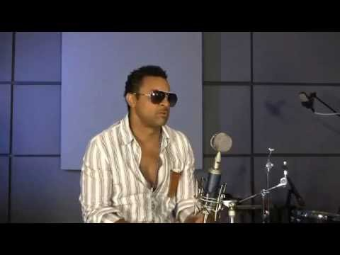 Shaggy - Interview (Last.fm Sessions)