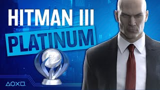 Hitman III - Mastering Dartmoor For The Plat!