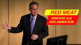 Red Meat, Disease and Inflammation