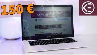 DIESER LAPTOP kostet nur 150 EURO...aber ist er auch gut?! Chuwi 15,6 Zoll Lapbook