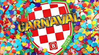 Hardstyle Carnaval Warmup Mix 2019