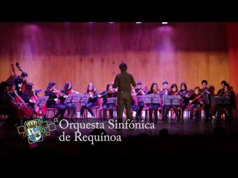 Requínoa Orquesta Sinfónica