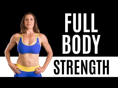 Get Fit QUICK With HIIT! 15 Minute Total Body Workout, No Equipment | At Home Fitness With Dani