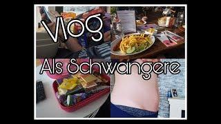 VLOG | Schwanger mit 18 || Reborn Baby Deutsch