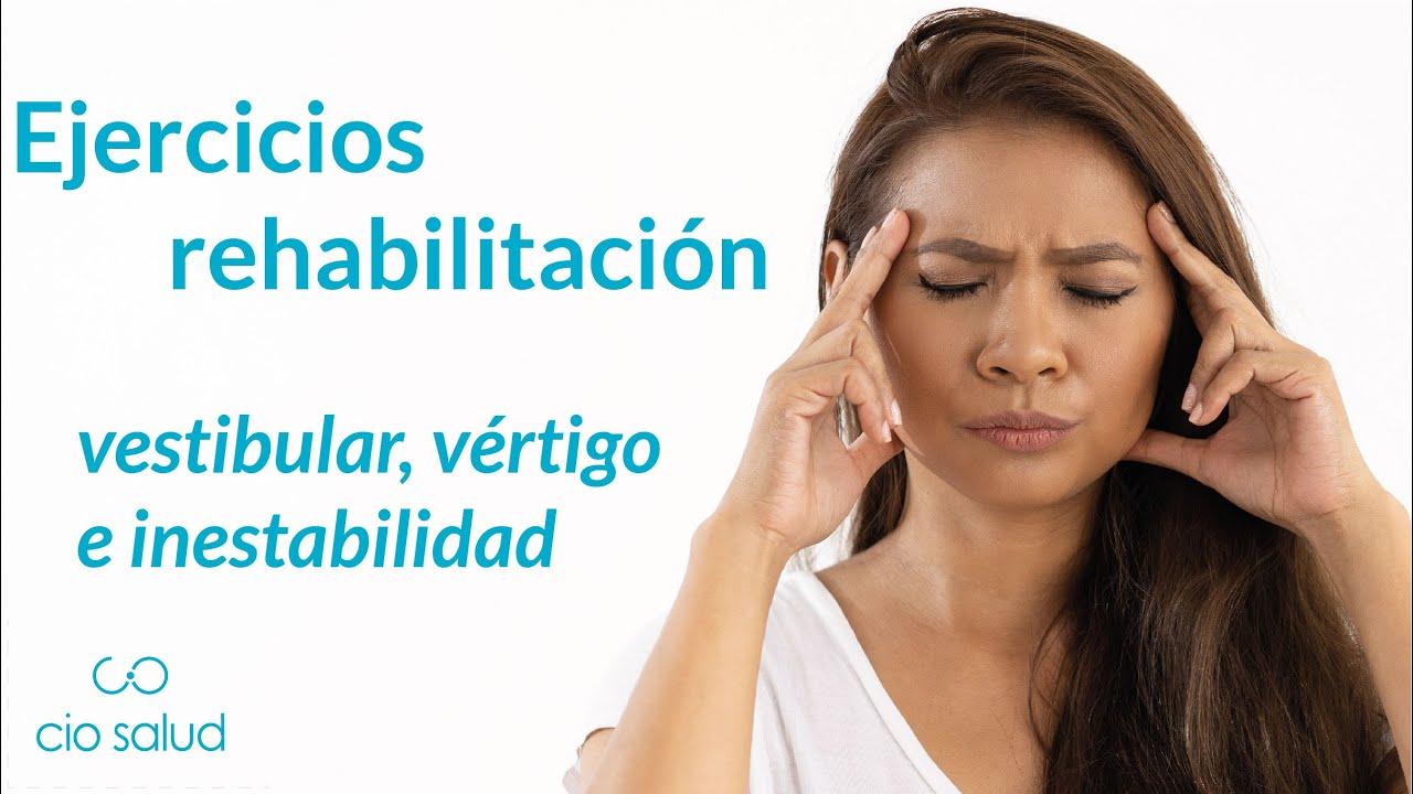 Cómo curar el desequilibrio del líquido del oído