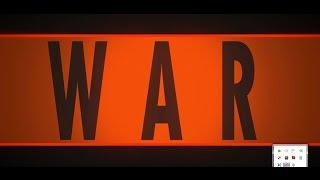 War | FoxTeR