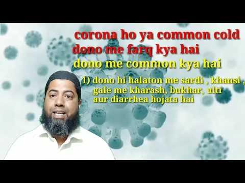 Corona Virus Kya Hai?   Corona Virus Se Kaise Bachen   Symptoms Of Corona Virus Disease