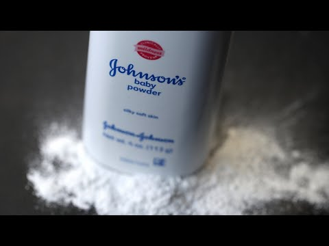 reuters:-johnson's-baby-powder-contains-asbestos