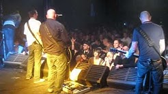 VIER PROMILLE - Wir sind die Jungs von Nebenan Live @ Conne Island Leipzig 12.12.14
