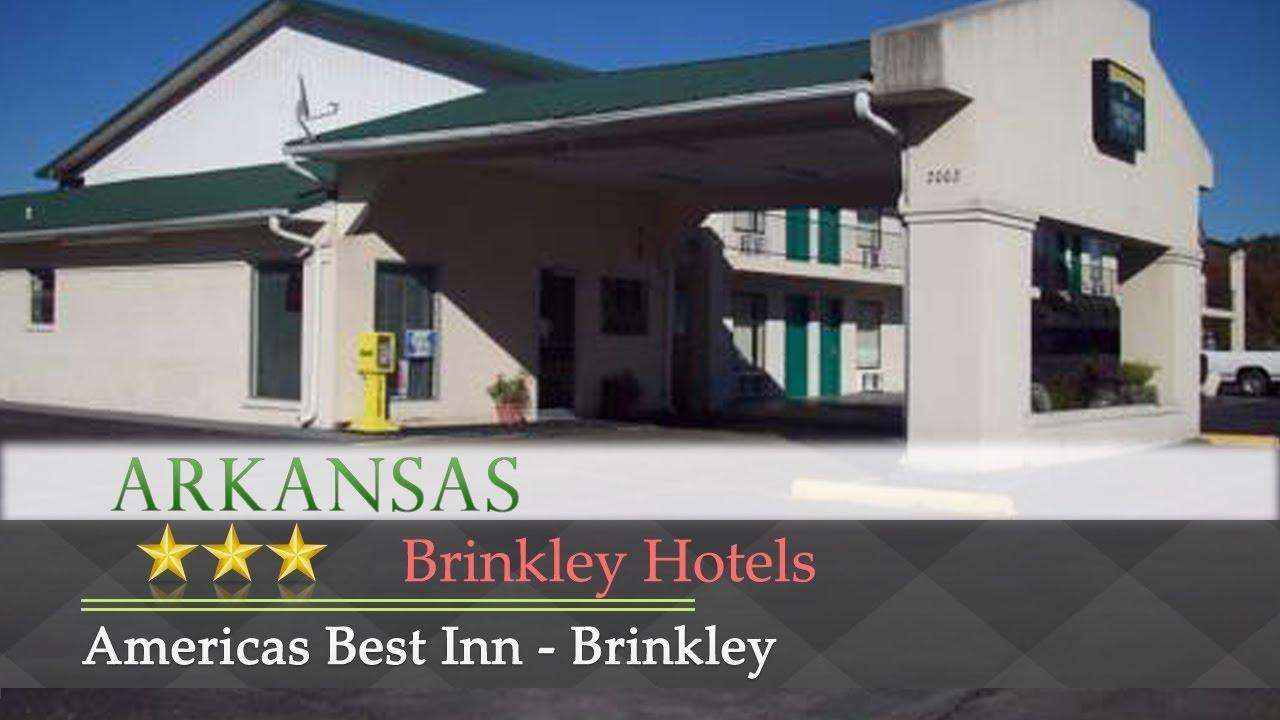 Americas Best Inn Brinkley Hotels Arkansas
