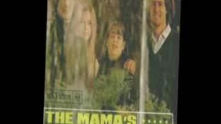 Big 3 Cass Elliot winken Blinken Nod-Mamas and Papas