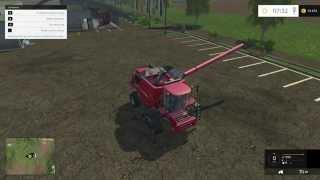Farming Simulator 2015 - Case IH Axial-Flow 9230