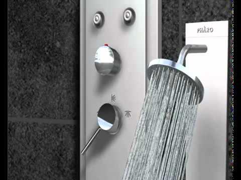 How To Install Shower Panels Www Bestbathroom4u Com
