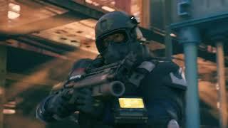 Quantum Break Gameplay Walkthrough - Part 4