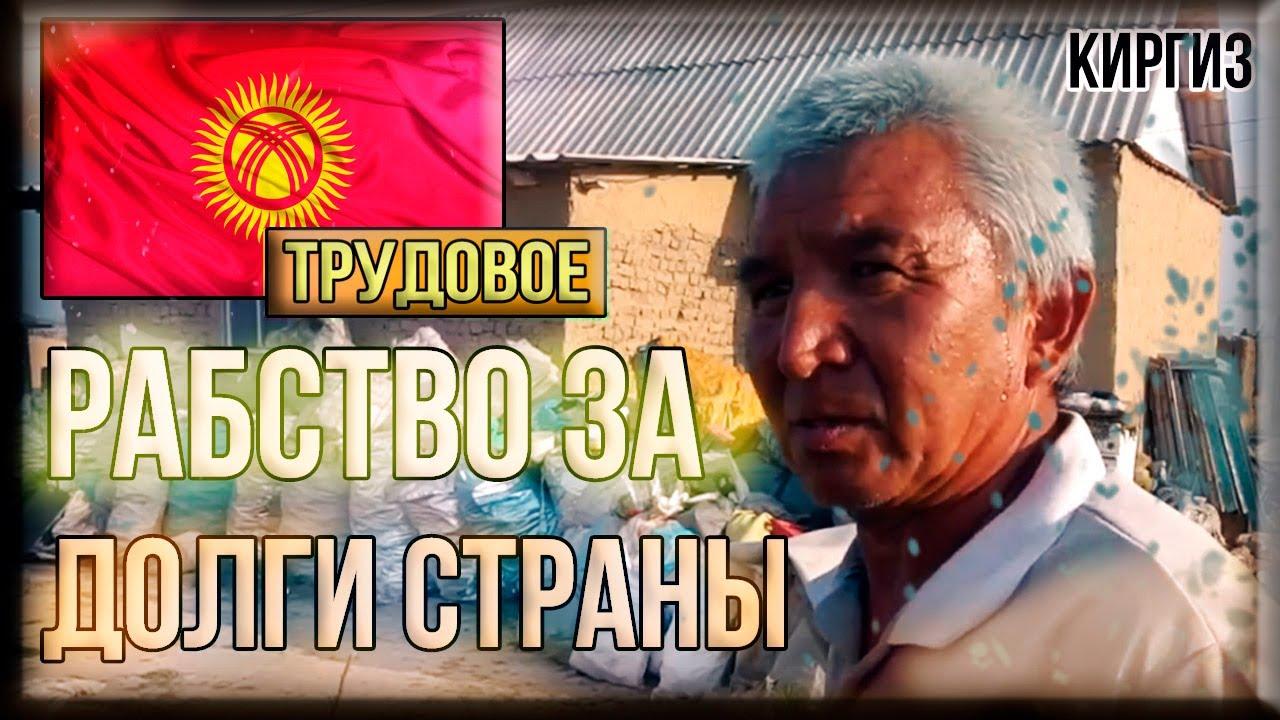 Нет еды, нет работы, нельзя выходить из дома без справки из налоговой | Записки Киргиза