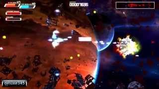 Syder Arcade Gameplay (PC HD)