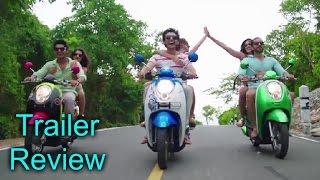 Pyaar Ka Punchnama 2   Trailer Review
