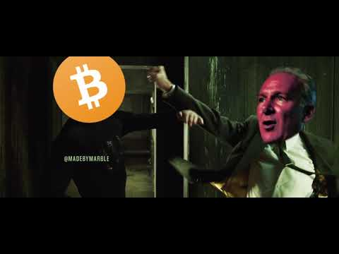 BITCOIN HITS NEW ALL TIME HIGH! PETER SCHIFF TREMBLING!