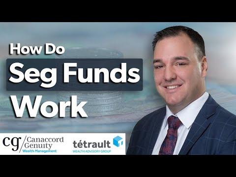 How Do Seg Funds Work?