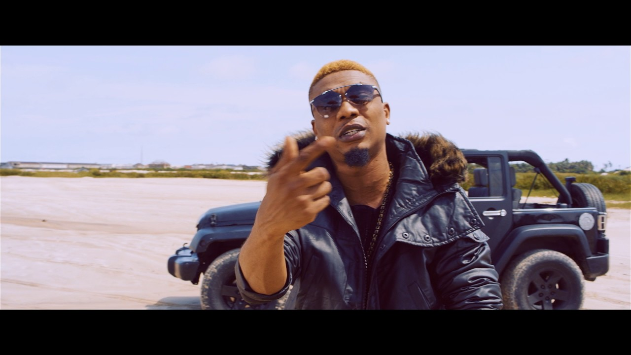 Download Reminisce - If E No Be God feat. Mr Eazi (Official Video)
