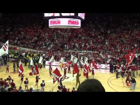 Best Timeout in College Basketball IU