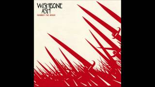 Watch Wishbone Ash Where Is The Love video