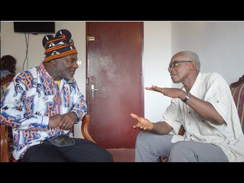 """Enoh Meyomesse - """"Le Cameroun N'est pas un Etat de Droit!"""" by Issa Nyaphaga."""