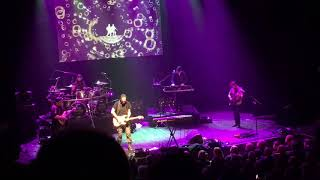 The Neal Morse Band - Hey Ho Let's Go, live in Gothenburg 2019-03-31
