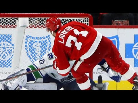 Detroit Red Wings 2019-2020 Season Preview