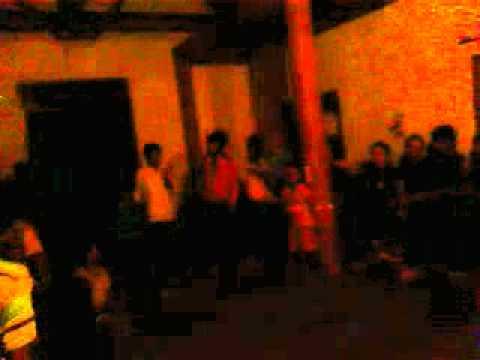 Nhảy HipHop biểu diễn của Thiếu nhi trong Buôn - Nơi giao lưu lành mạnh của TN