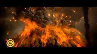 Pompeji - előzetes - trailer - magyar szinkron   (Pompeii)