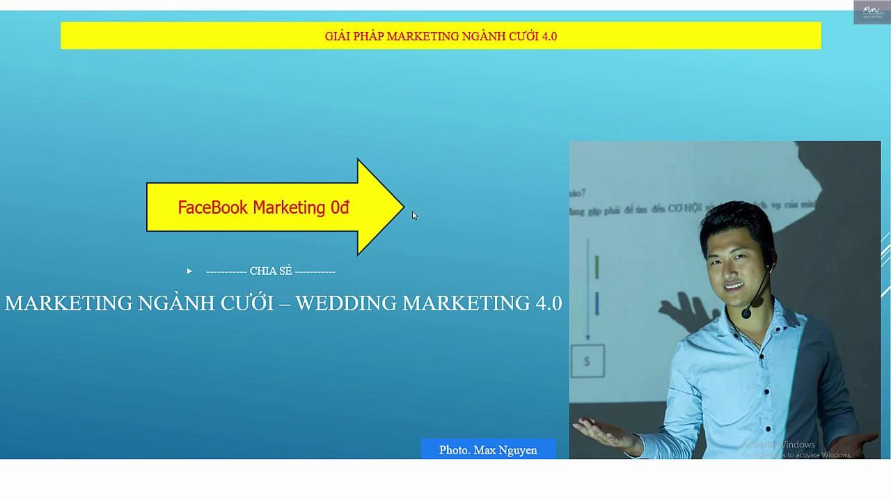 Wedding Photography Marketing System Ideas – Tổng Hợp Hệ Thống Marketing Ngành Cưới