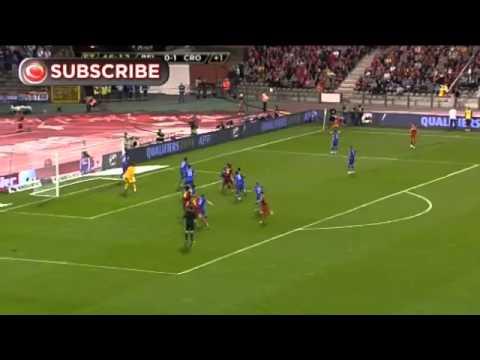 It's Modric v Hazard - BANZAI challenge!948