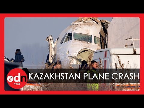 Bek Air Crash: Plane Carrying Nearly 100 People Crashes After Take-Off