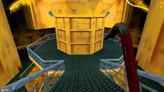 Half-Life: Decay Part 1 - Duel Access