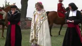 OLSZTYN24: VII Warmiński Kiermas Tradycji, Dialogu, Zabawy w Bałdach (2)
