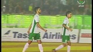 إتحاد بلعباس 0-0 إتحاد الجزائر - USMBA 0-0 USMA + الركلات الترجيحية