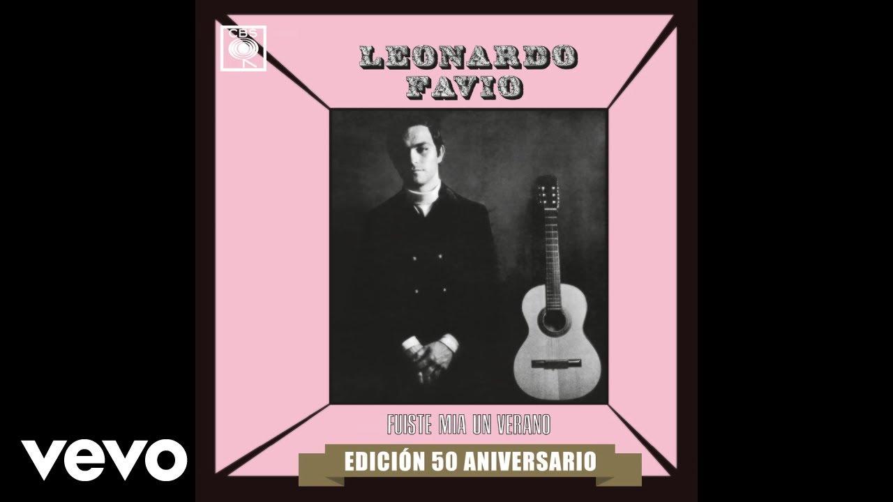 leonardo-favio-ella-ella-ya-me-olvido-yo-la-recuerdo-ahora-official-audio-leonardofaviovevo